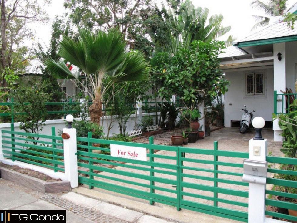 Natural Home, Chaiyapruek 2