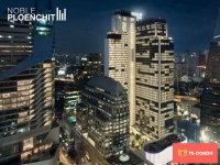 Noble Ploenchit Condo For Sale