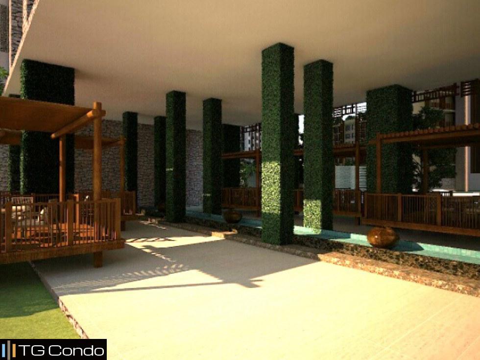 Pattaya Condo for Sale: Savanna Sands