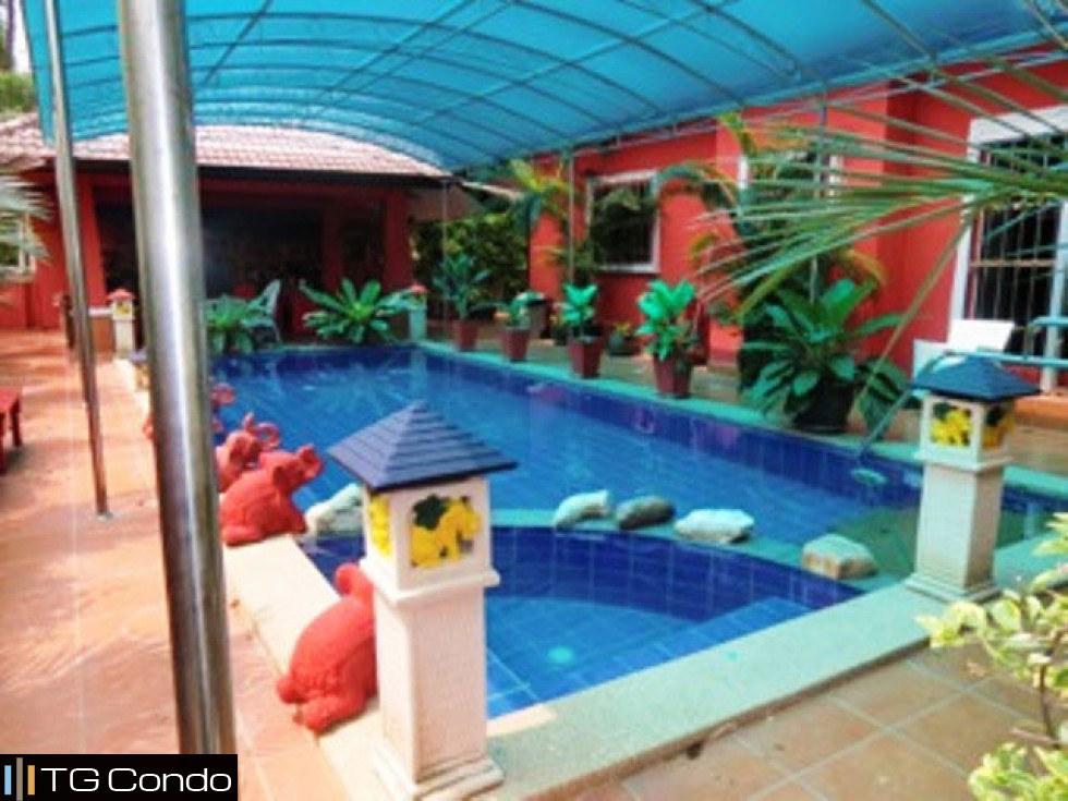Luxury Italian Villa Style