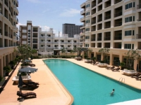 Platimun Suites @ TW Beach Condo for Sale Pattaya