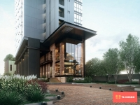 Midtown Ladprao,24sqm,studio