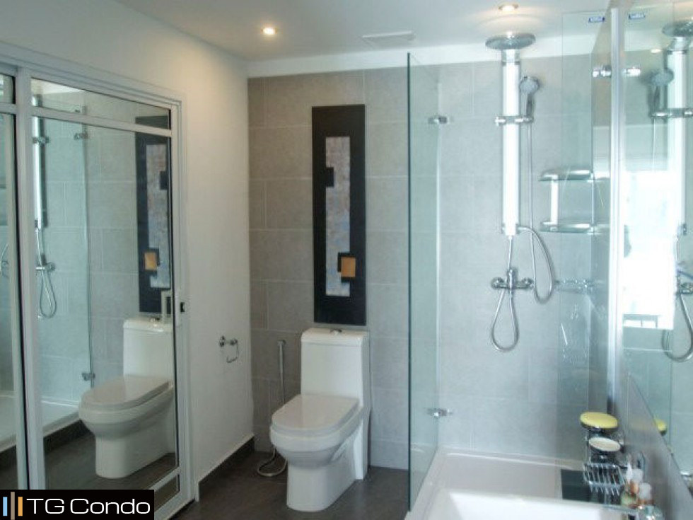 Tudor Court Condo for Sale Pattaya