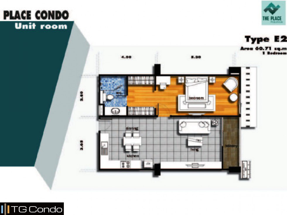The Place Condominium