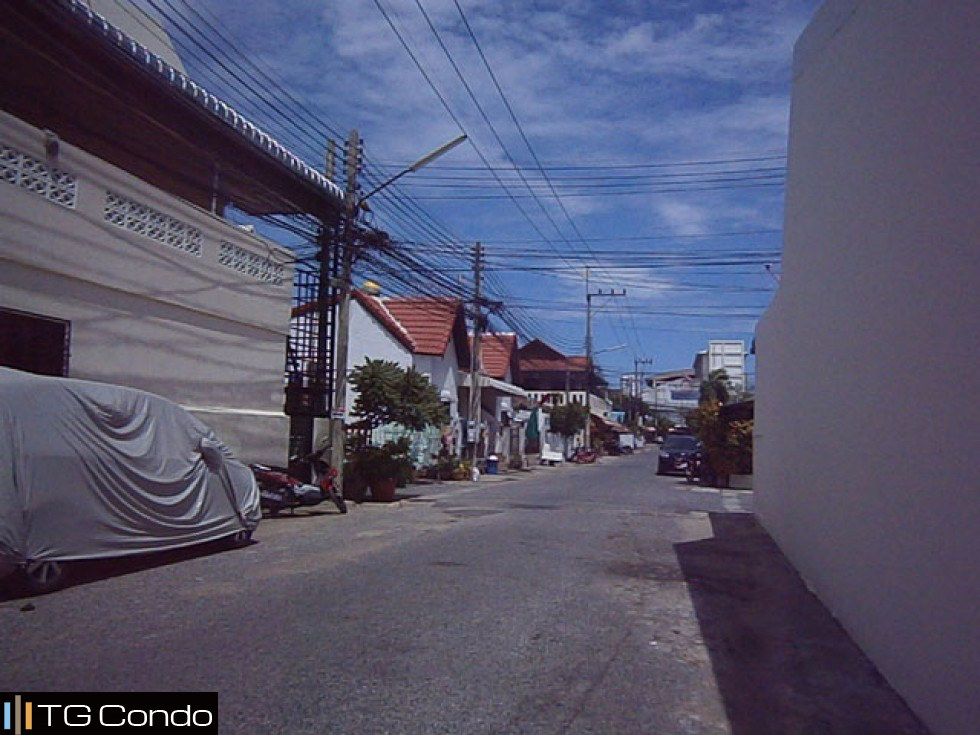 The Village on South Pattaya