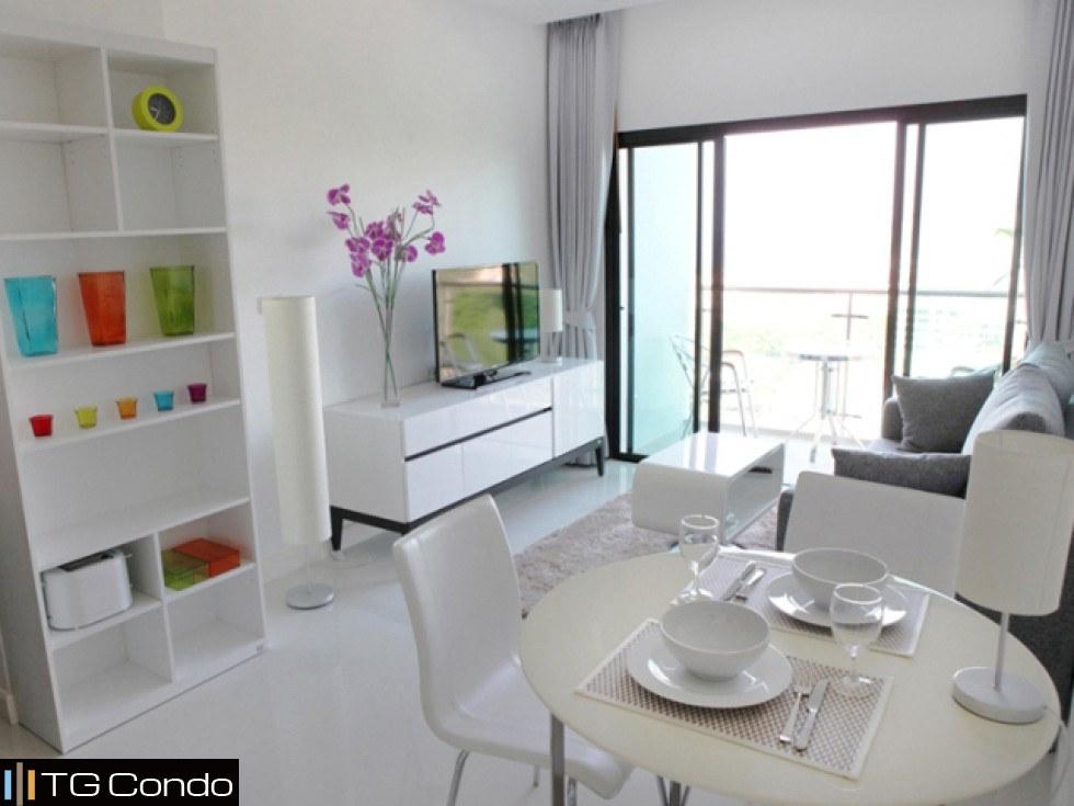 The Axis Condominium