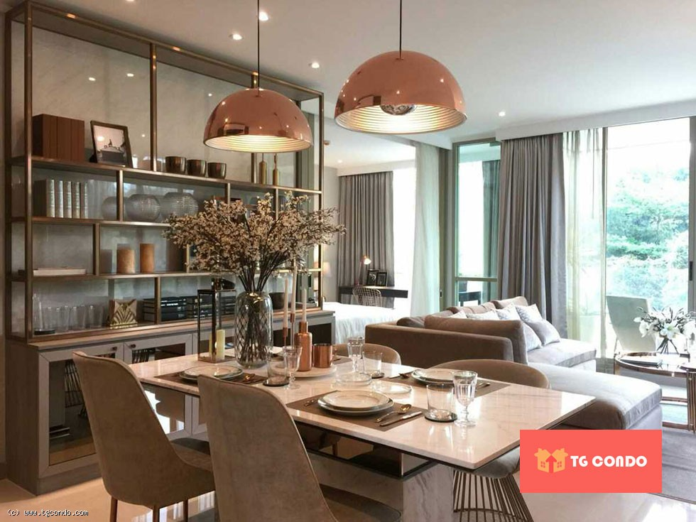 Hilltania  Chiangmai Condo For Sale