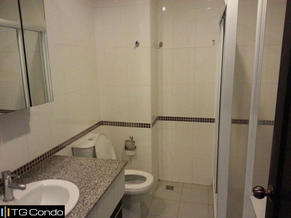 Platinum Suites Condo