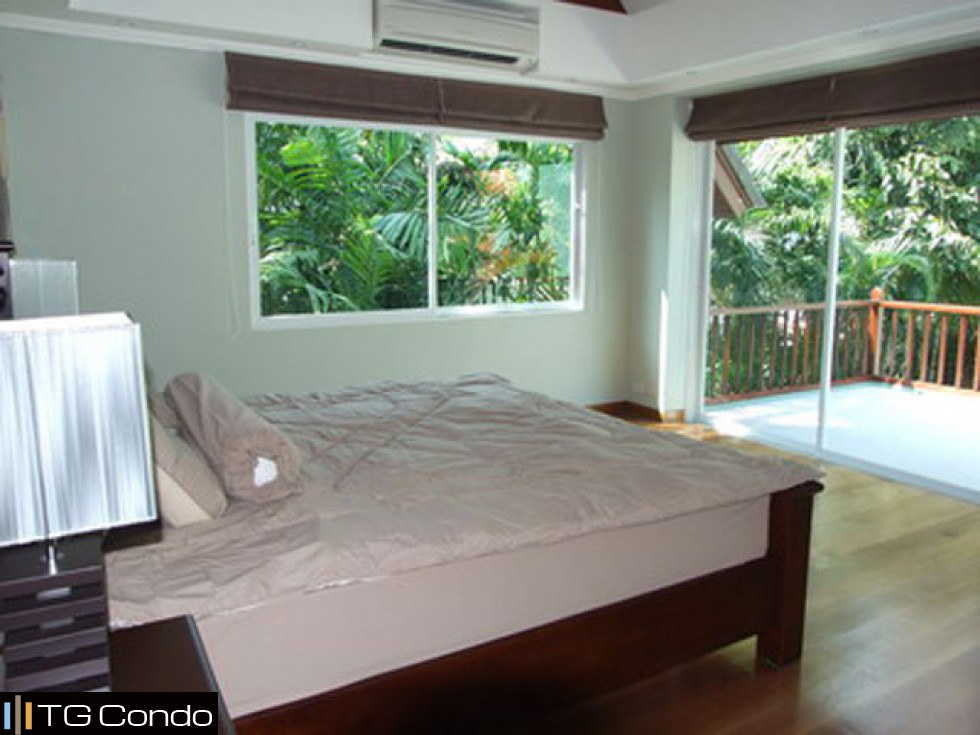 3Beds Chateau Dale Tropical Villas for Sale Pattaya