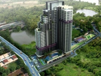 La Santir Condo for Sale Pattaya