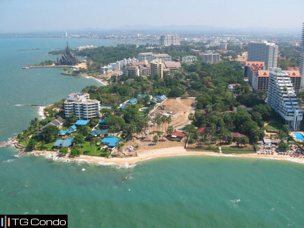 The Palm Condo for Sale Pattaya