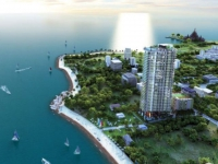 Wong Amat Tower Condo for Sale Pattaya