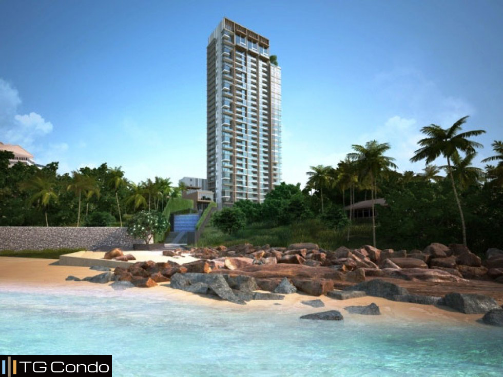 Baan Plai Haad Condo for Sale Pattaya