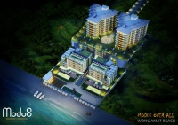 Modus Wong Amat Condo for Sale Pattaya
