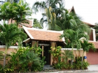 CHATEAU DALE THAI BALI Villa for rent Pattaya
