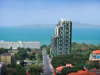 One Tower Condo for Sale Pattaya