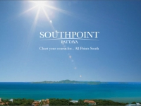 Pattaya Condo for Sale: South Point Condo