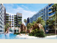Pattaya Condo for Sale: Amazon Residence Condo