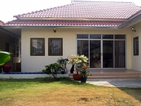 Private House on East Pattaya