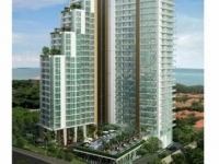 The Peak Tower Pattaya