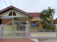 Eakmongkol Village