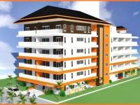 Trend-1 Condominium