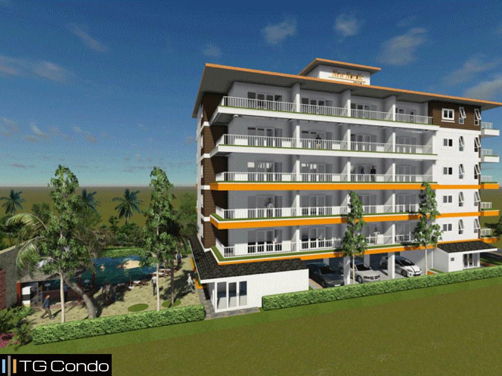 Trend-2 Condominium