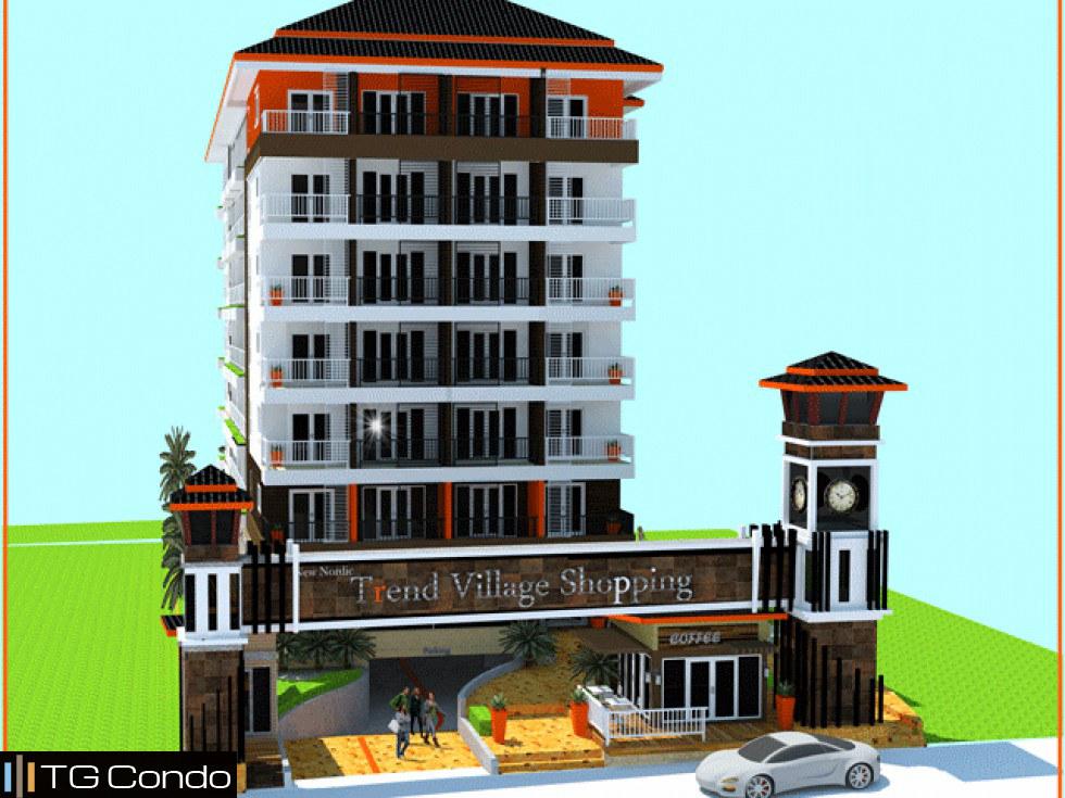 Trend-4 Condominium