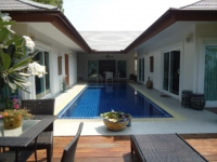 Sea Breeze Villa