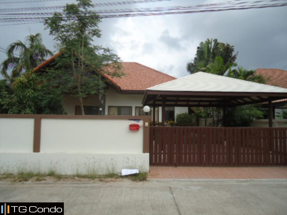Private House, 3 Beds