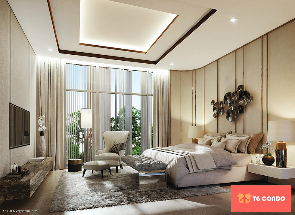 ARNA Ekkamai Condo For Sale