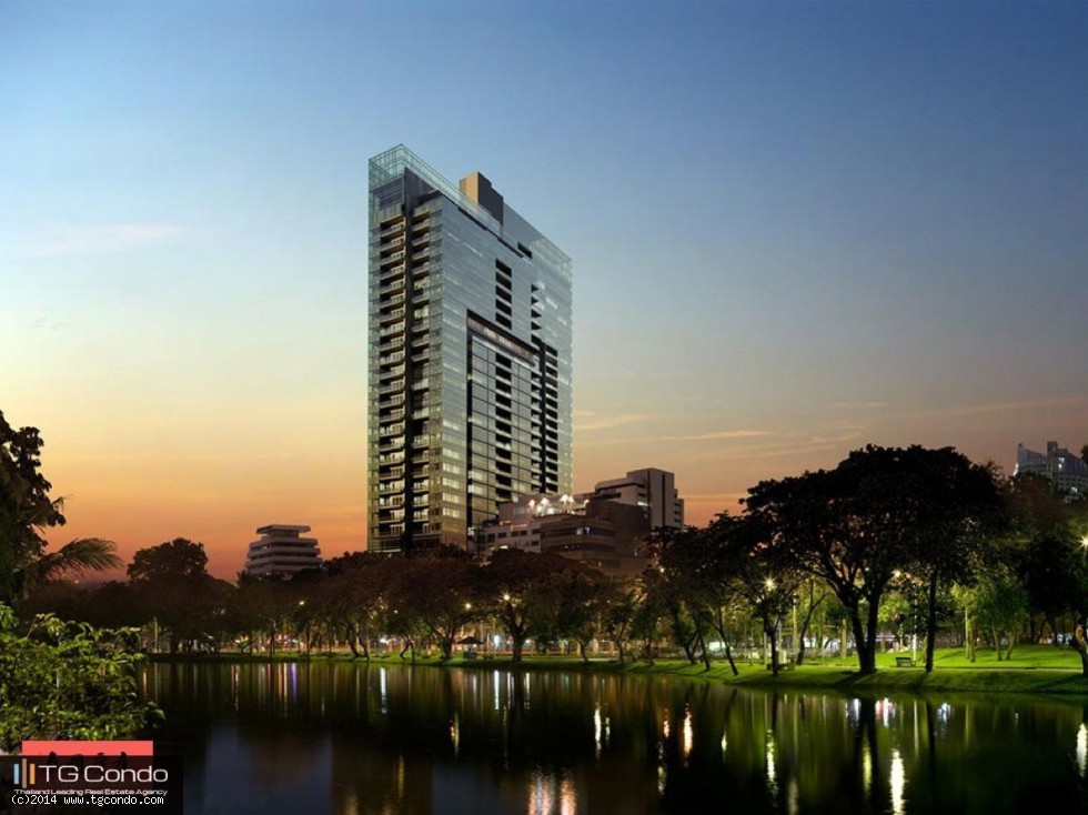 185 Rajadamri Condo for Sale