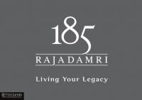 185 Rajadamri Condo for Sale