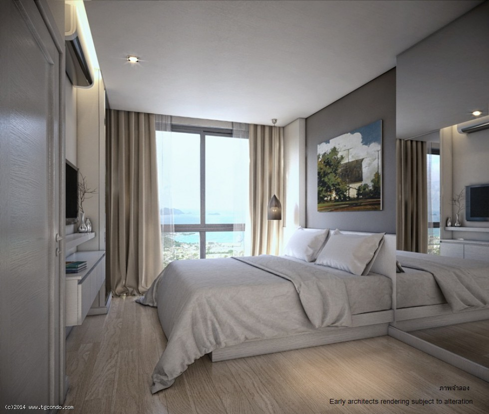 INFINITI Condo Pattaya for Sale
