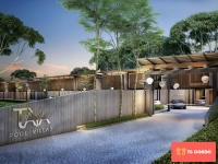 Taya Pool Villas Phuket For Sale