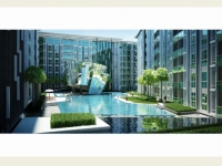 City Center Condo for sale Pattaya