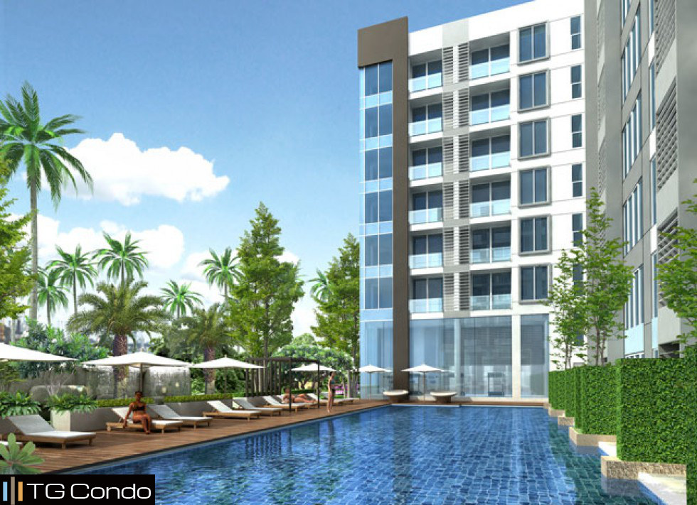 Novana Residence for Sale Pattaya