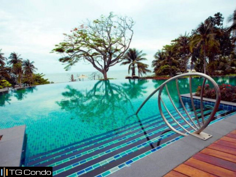 THE COVE CONDO for Sale Pattaya