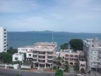 Pattaya Ruamchok Condo View 2
