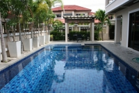 Pattaya House for Sale: European Home Place