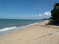 Bang Saray Beach Condo
