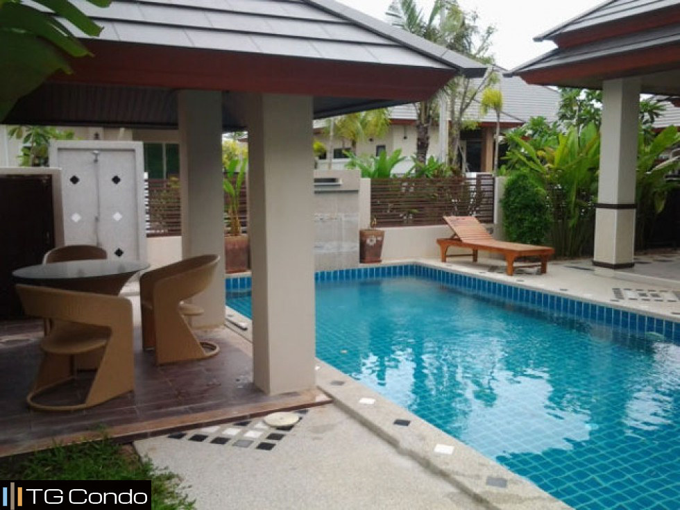Great House with Private Pool