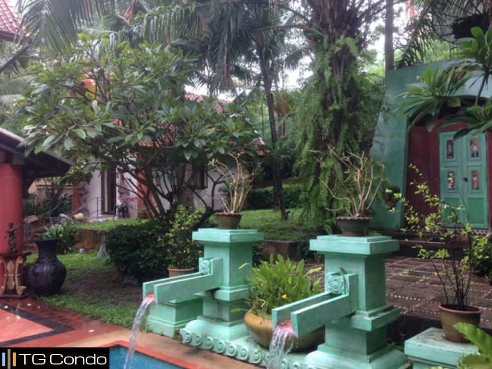 Ta-Bali Villas
