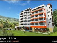 Suites-3 Condominium