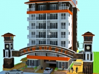 Trend-5 Condominium