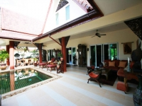 Private House on Huay Yai