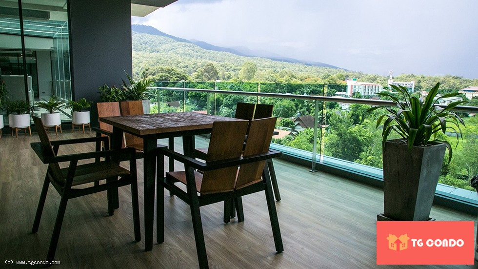 The Star Hill Chiang Mai Condo For Sale