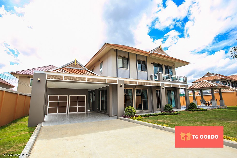 Grand Regent Residence Pattaya For Sale
