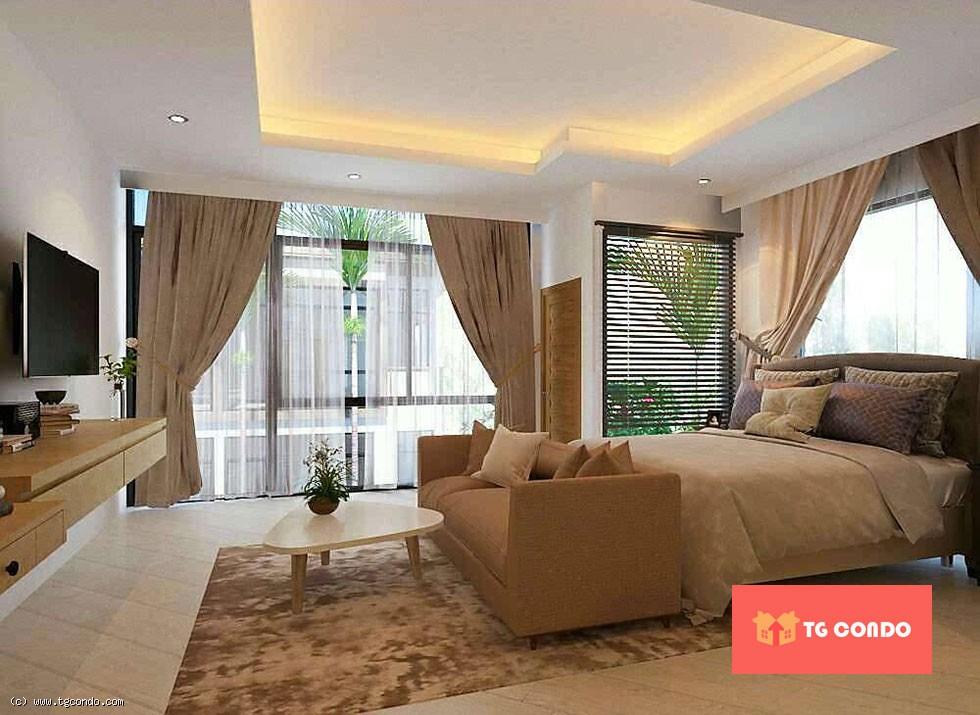 AP Nest Residence Phuket For Sale
