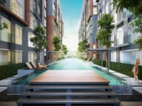 The Trust Residence Condo for Sale Pattaya